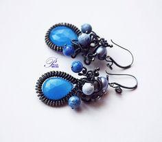 Ocean - Natural Stones Jewelry