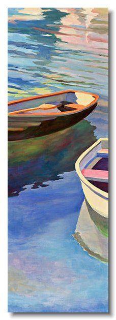 Adrift 2, Kay Carlson