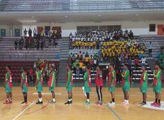 SKNHA Hosts Workshop to Spread Handball Sport
