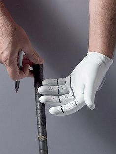 How to Make a Good Hold Second Nature, New Way to Take Your Golf Grip Photos | GOLF.com