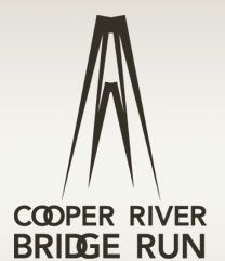 Cooper River Bridge Run in South Carolina. The #race has been run over three different bridges in its history.