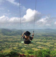 Swing Photography, Summer Photography, Romantic Beach, Romantic Travel, Dominican Republic Honeymoon, Republic Pictures, Vacation Pictures, Dominican Republic, Fotografia