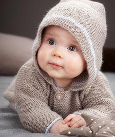 Phildar - Mode Bébé