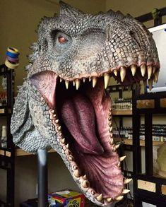 Jurassic Park Trilogy, Jurassic Movies, Lego Jurassic, Jurassic World Dinosaurs, Jurassic Park World, Dinosaur Images, Indominus Rex, Jurassic World Fallen Kingdom, Falling Kingdoms