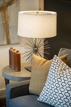 Pictures of the HGTV Smart Home 2015 Living Room | HGTV Smart Home | HGTV