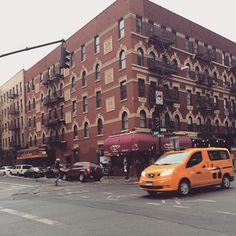 Chelsea, Manhattan #newyorkcityinspired
