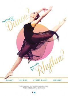 Картинки по запросу dance poster