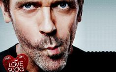House MD :)  I miss this show!!
