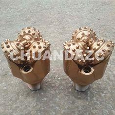 "8 1/2"" IADC517 sealed bearing tci tricone bits/ rock drill bits/oil drilling tricone bit"