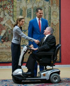 24 June 2014 King Felipe and Queen Letizia attended a meeting with representatives of institutions of social solidarity at Palacio de El Pardo in Madrid