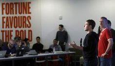 Facebooks Mark Zuckerberg Joins the $1 Salary Club