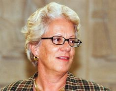 """Carla Del Ponte  """"Sull'uso delle armi chimiche in Siria ci sono indizi anche a carico dei ribelli"""""""