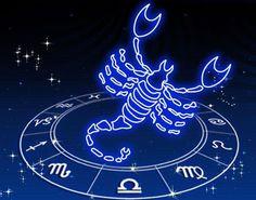 Horóscopo de Hoy Gratis para Escorpio del Viernes 2 de Septiembre del 2016…