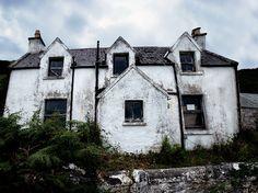 Rural Decay by Roisin McLoughlin, via Flickr