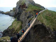 Que voir et que faire en Irlande – Mon itinéraire