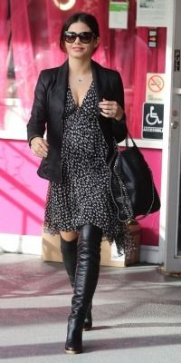 Celeb mom maternity style steals: Copy Jenna Dewan-Tatum's fab look!