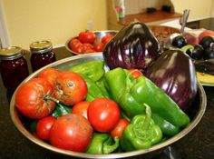 Choose the best vegetables and vegetable varieties to grow in your container vegetable garden or patio vegetable garden.