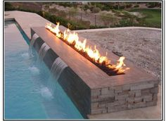Having a pool sounds awesome especially if you are working with the best backyard pool landscaping ideas there is. How you design a proper backyard with a pool matters. Small Swimming Pools, Luxury Swimming Pools, Luxury Pools, Swimming Pools Backyard, Swimming Pool Designs, Nice Pools, Backyard Pool Landscaping, Backyard Seating, Backyard Pool Designs