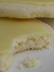 Cutler's Lemon Meltaways
