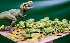 Dinossauro - Fazendo a Festa GNT