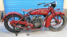 1925 Indian