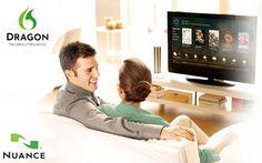Compania Nuance lansează platforma Dragon TV