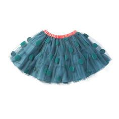 Jupon en tulle Billie Blush chez Lilli Bulle #shop #paris #kids