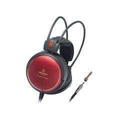 Audio-Technica ATH-A900XLTD Limited Edition Art Headphones