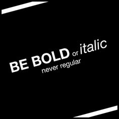 Because, being regular is boring, right? We need BOLD and ITALIC individuals to begin their journey at Mario Tricoci as a Style or Color Assistant! More details here --> http://www.tricoci.com/careers #TricociCareers #SalonCareers #SpaCareers