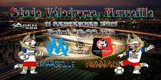 Prediksi Skor Bola Liga 1 Perancis - Prediksi Pertandingan Marseille Vs Rennais 11 September 2017 - Laga pertandingan Liga 1 Perancis antara kesebelasan Marseille Vs Rennais yang akan berlangsung di Stade Vélodrome, Marseille pada tanggal 11 September 2017 pukul 02:00 WIB, dini hari dipastikan akan berlangsung dan sangat ketat.
