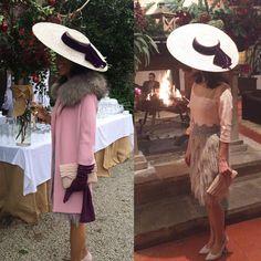 "717 Me gusta, 10 comentarios - Conchita Saiz (@conchitasaiz) en Instagram: ""Feliz Año Nuevo a todas!! #invitadaperfecta #boda #madrina #hermananovia #tocados…"""