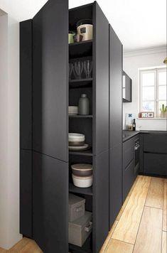 150 gorgeous farmhouse kitchen cabinets makeover ideas 122 in 2019 rh pinterest com