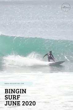 You want to challenge yourself? Bingin surf spot in Bali will challenge your surf skills. Join us and book your surf guiding. #balisurfguide #binginbukit #bukitbali #balisurfing Surf Trip, Beautiful Ocean, Best Location, Bali, Surfing, Join, Challenge, Waves, Life