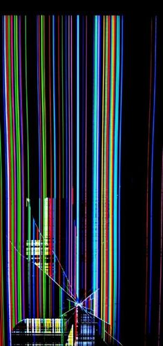Bugger..... Broken iPhone Screen!!!!