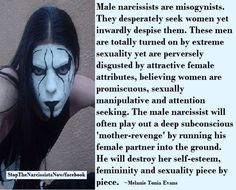 They are all the same!!! Freaks of nature!!!