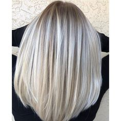 Your naturally blonde client wants a change, but nothing too drastic. Enter this multi-tonal blonde blend from Carra O'Sullivan (@carra_balayage), a Florida-based balayage specialist. She harmoniously blended golden locks with an icy balayage for subtle dimension that hits in all the right places. Find out how Carra did it below! Want to be featured? Tag … Continued