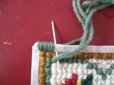 """Finishing with style your """"casa caiada"""" - tutorial from Atelier Angel´s Dream"""