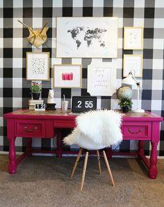 einrichtungsbeispiele schwarz weiß wohnzimmer einrichten weiss ... - Wohnzimmer Schwarz Weis Pink