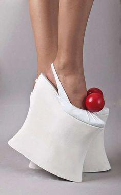 crazy shoe.....