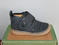 NEW LIVIE & LUCA~Sherlock Boots~11 Grey