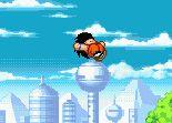 Flappy Drangon Ball Z