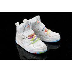 Women Nike Air Jordan 4.5 White Blue Discount Nike Shoes, Nike Shoes For Sale, Nike Shoes Cheap, Cheap Nike, Colorful Shoes, Womens Jordans, Air Jordan Shoes, Jordan 4, Blue Shoes