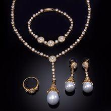 Princess Jewelry set Platinum 18K Gold plated White CZ Necklace Bracelet Earrings Finger ring Bridal Set,   Engagement Rings,  US $114.20,   http://diamond.fashiongarments.biz/products/princess-jewelry-set-platinum-18k-gold-plated-white-cz-necklace-bracelet-earrings-finger-ring-bridal-set/,  US $114.20, US $91.36  #Engagementring  http://diamond.fashiongarments.biz/  #weddingband #weddingjewelry #weddingring #diamondengagementring #925SterlingSilver #WhiteGold