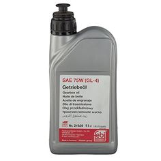 febi bilstein 21829 Getriebeöl 75W GL-4 (gelb, 1 Liter) f... https://www.amazon.de/dp/B006DHQQIE/ref=cm_sw_r_pi_dp_x_8n4-xbYC99WAR