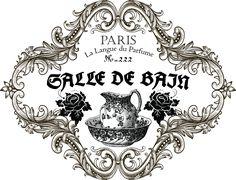 my design/La Bain-Todo