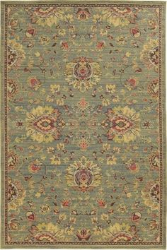 Oriental Weavers Tommy Bahama - Cabana 2 Rugs | Rugs Direct