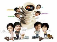"""Coffee Prince"" (Drama coréen)"