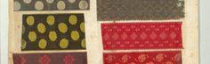 Silk Ribbon Weaving