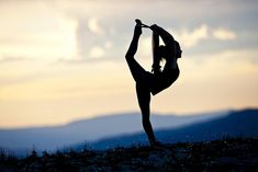 6 Great Reasons To Practise Yoga