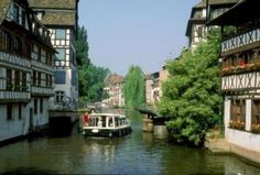 A Budget Friendly Guide to Strasbourg, France